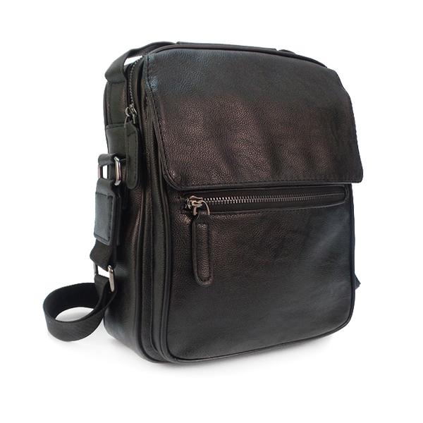 Мужская сумка Borgo Antico. 21735 black