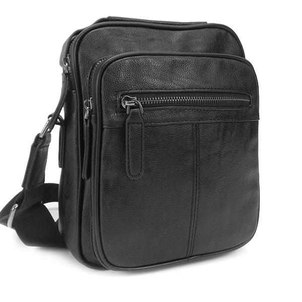 Мужская сумка Borgo Antico. 217365 black