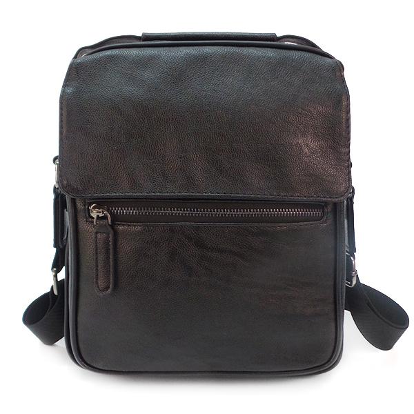 Мужская сумка Borgo Antico. 21737 black
