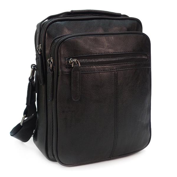 Мужская сумка Borgo Antico. 217395/5112-1 black