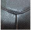 Мужская сумка Borgo Antico. Кожа. 222-1 black