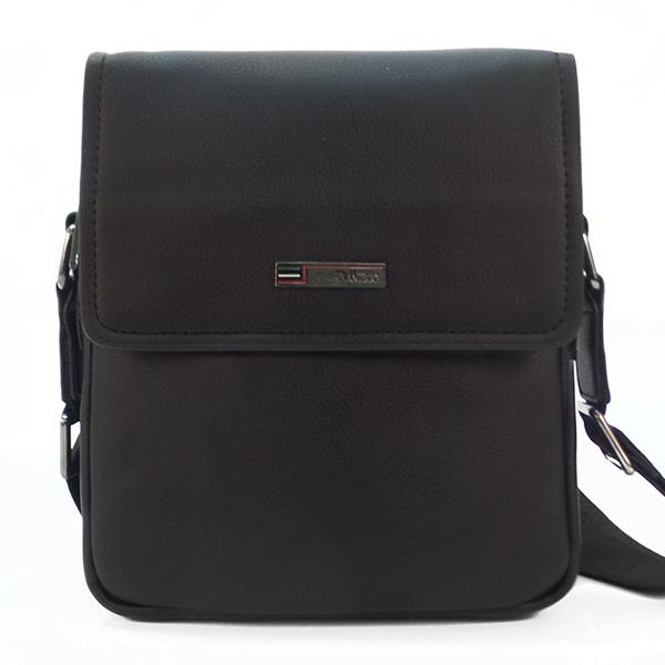 Мужская сумка Borgo Antico. 3020-1 black