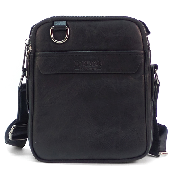 Мужская сумка Borgo Antico. 3103-1 black