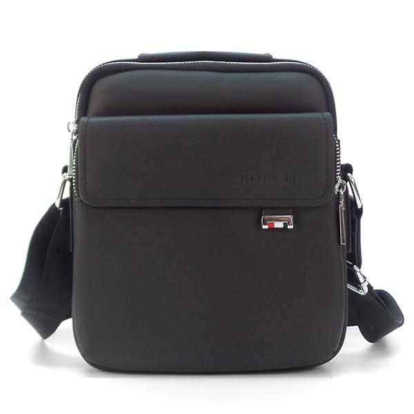 Мужская сумка Borgo Antico. 5111-1 black