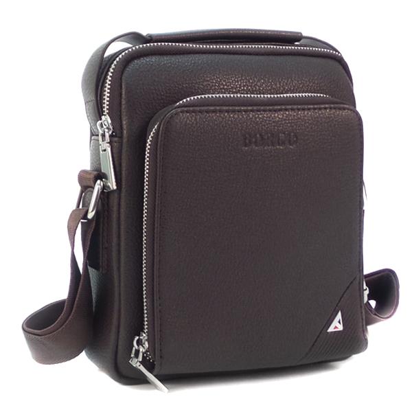 Мужская сумка Borgo Antico. 5112-1 brown