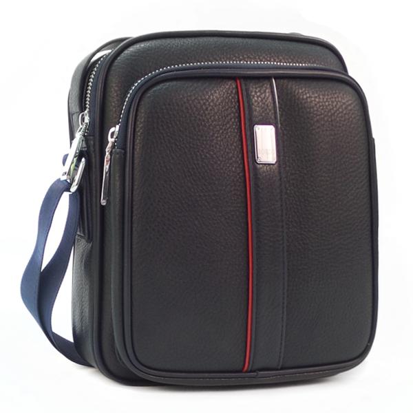 Мужская сумка Borgo Antico. 6020-2 blue