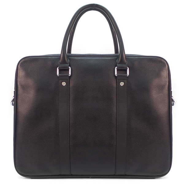 Мужская сумка Borgo Antico. Кожа. 6048-3 black
