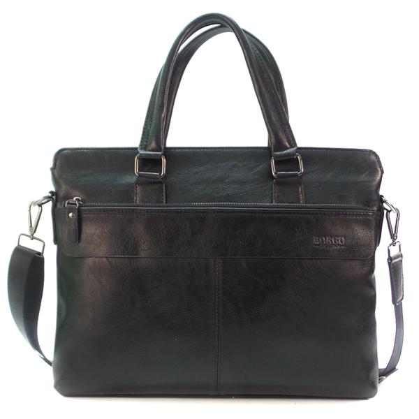Мужская сумка Borgo Antico. 66023-3 black
