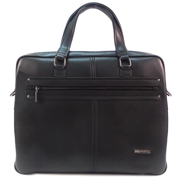Мужская сумка Borgo Antico. 68035-5 black