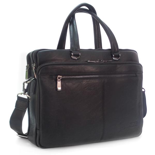 Мужская сумка Borgo Antico. 7715-3 black