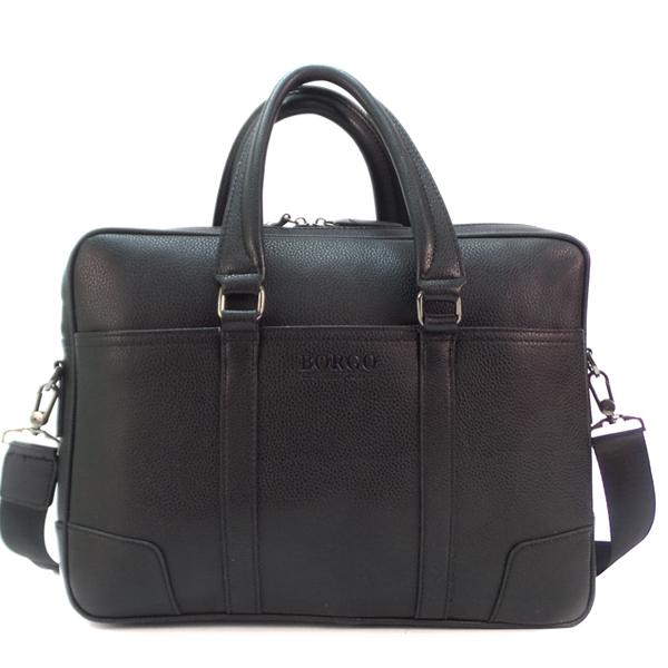 Мужская сумка Borgo Antico. 8061 black