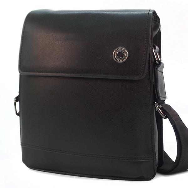 Мужская сумка Borgo Antico. 8163-2 black