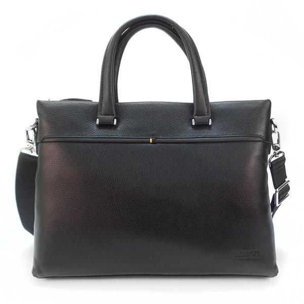 Мужская сумка Borgo Antico. Кожа. 86357-5 black