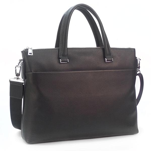 Мужская сумка Borgo Antico. Кожа. BY 8750-5 black