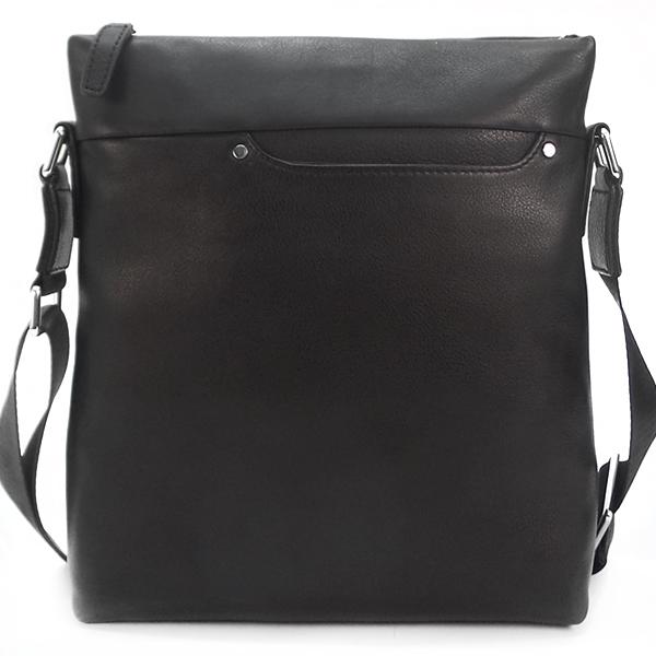 Мужская сумка Borgo Antico. Кожа. PJX 17265-2 black