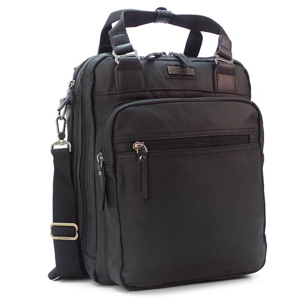 Мужская сумка Tubing. TB 0213 black