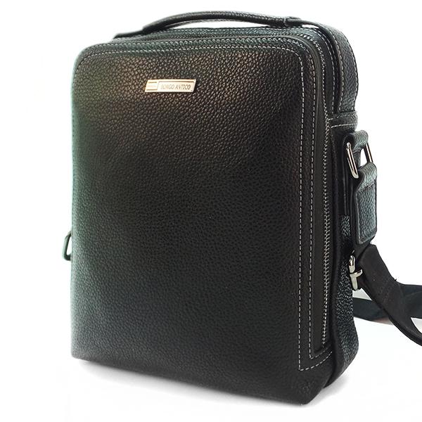 Мужская сумка Borgo Antico. 2106-2 black