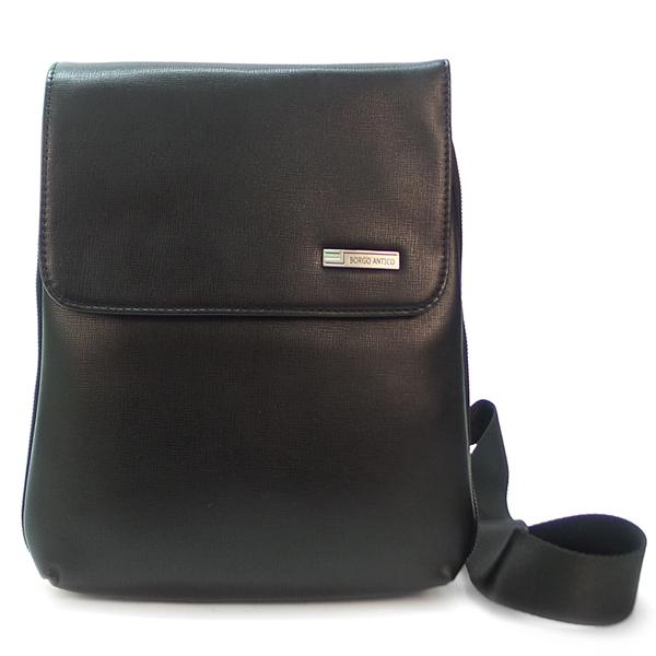 Мужская сумка Borgo Antico. 3328-2 black