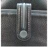 Мужская сумка Borgo Antico. Кожа. 59803 black
