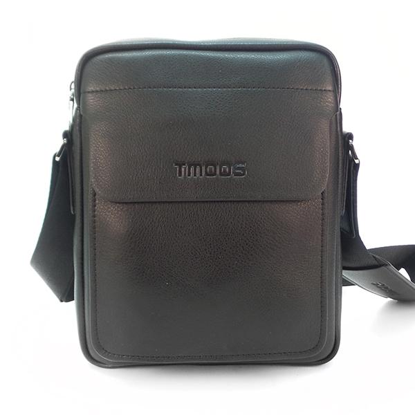 Мужская сумка. 6017 black