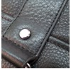 Мужская сумка Borgo Antico. Кожа. 6042 black NN