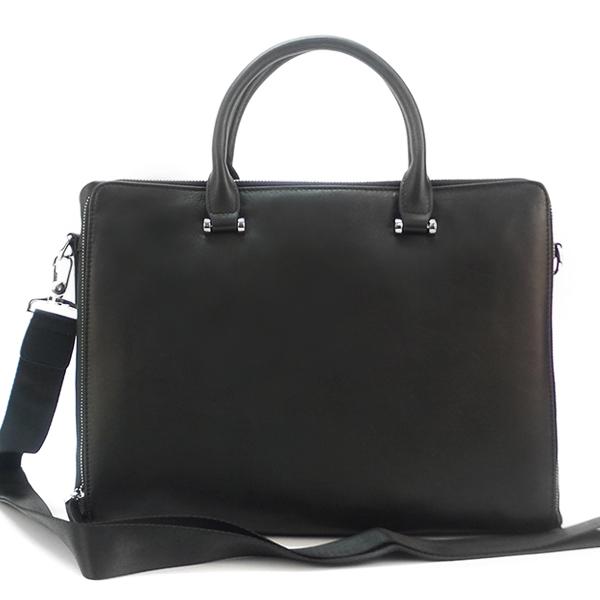 Мужская сумка Borgo Antico. Кожа. 7053-3 black