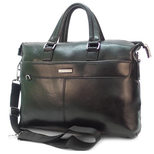 Мужская сумка Borgo Antico. 716-1 black
