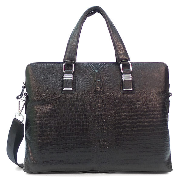 Мужская сумка Borgo Antico. Кожа. 7212 black