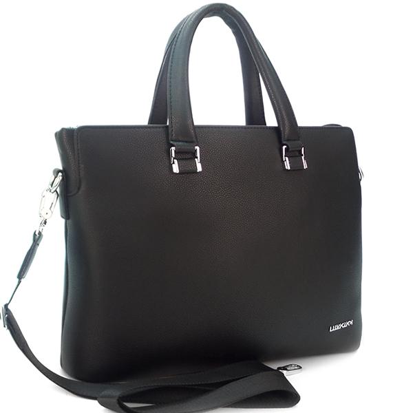 Мужская сумка. 886 black