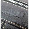 Мужская сумка Borgo Antico. Кожа. 8899-2 black NN