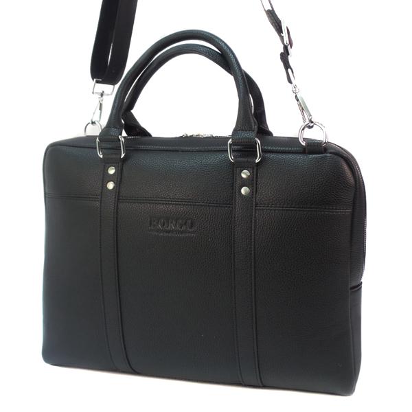 Мужская сумка Borgo Antico. 9822-1 black