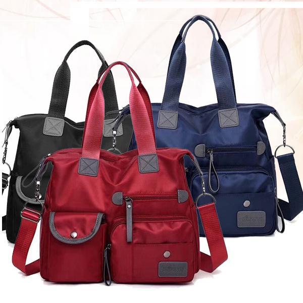 Вместительные женские сумки