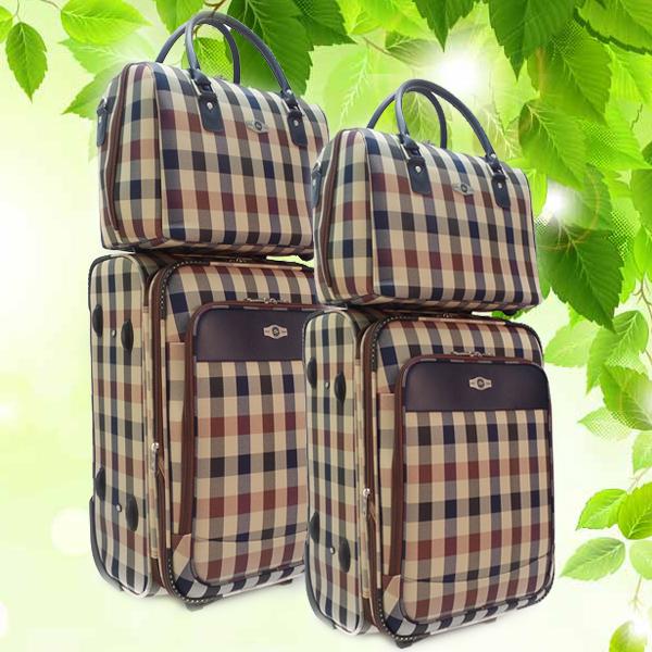 Комплект чемоданов Borgo Antico