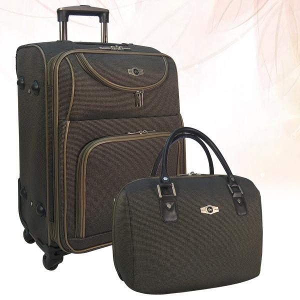 Наборы чемоданов.