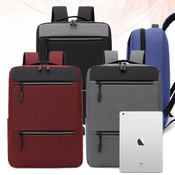 Рюкзаки для ноутбука с USB портом