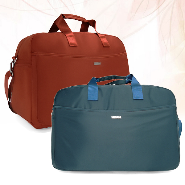 Легкие дорожные сумки