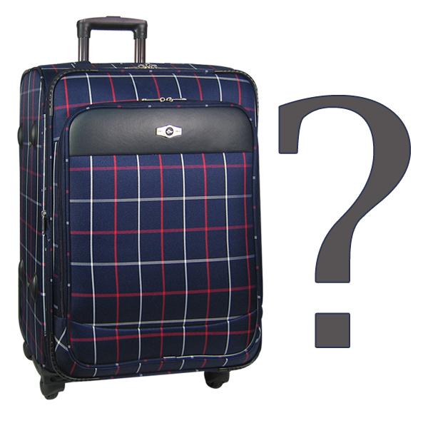 Качественные и удобные чемоданы: выбираем надежного помощника в путешествиях.