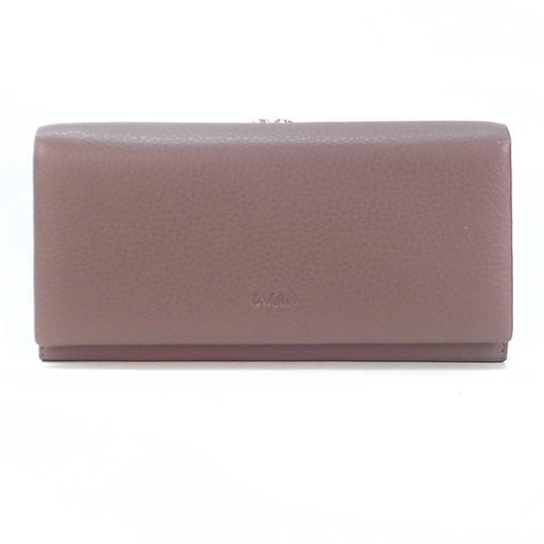 Кошелек Lvan. Кожа. 06-221-78 d.pink