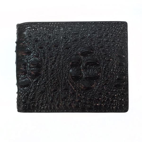 Кошелек H.T. Кожа. 163-12 black
