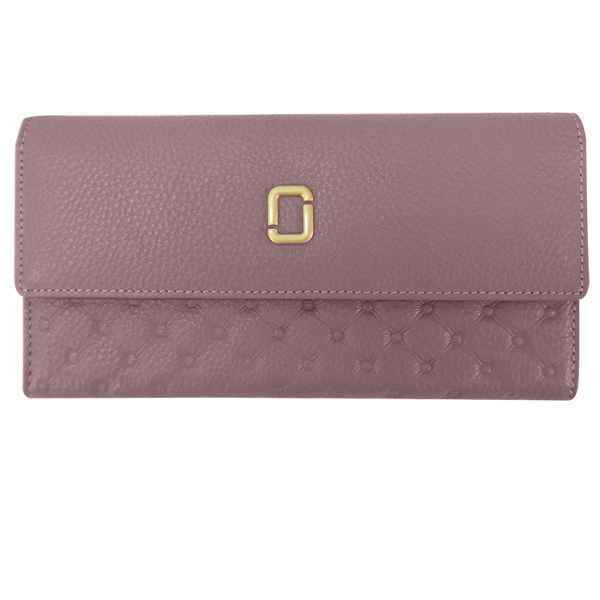 Кошелек Borgo Antico. Кожа. 9903 taro purple