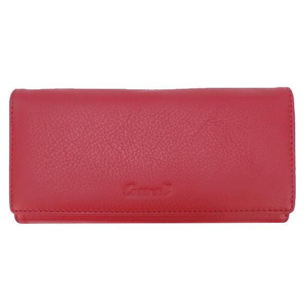 Кошелек Cossroll. Кожа. A 164E-9812-1 red