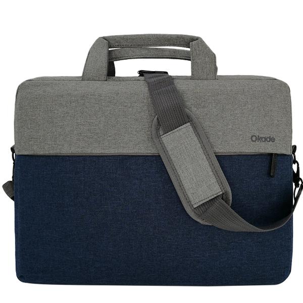 Сумка для ноутбука. 5605 blue