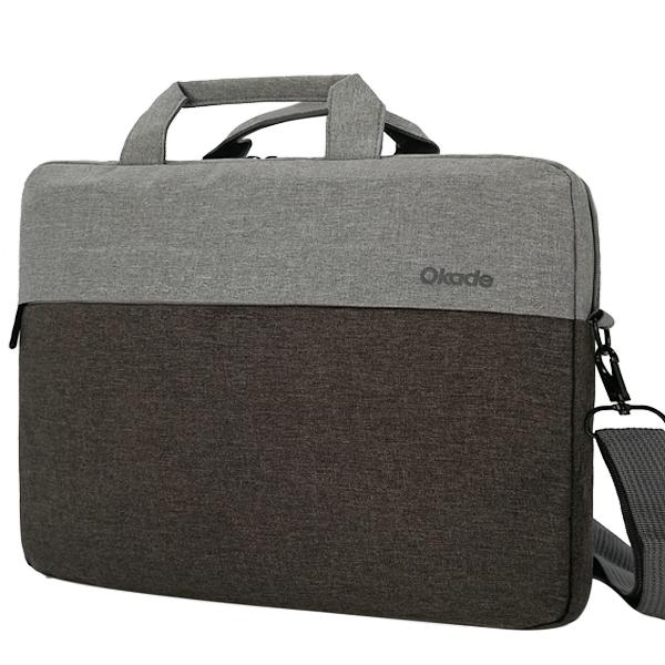 Сумка для ноутбука. 5605 grey