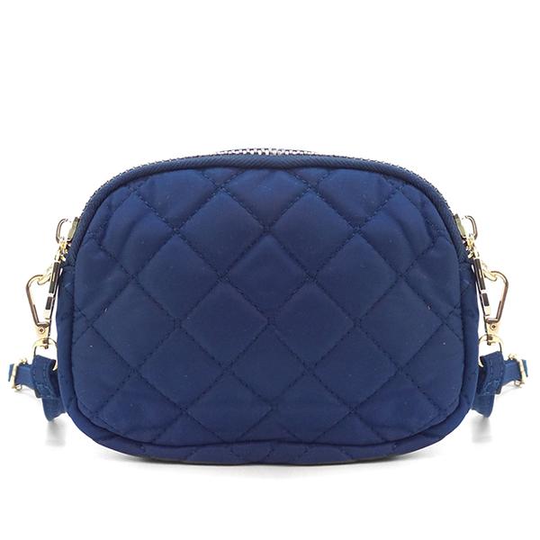 Женская сумка Borgo Antico. 7110 blue