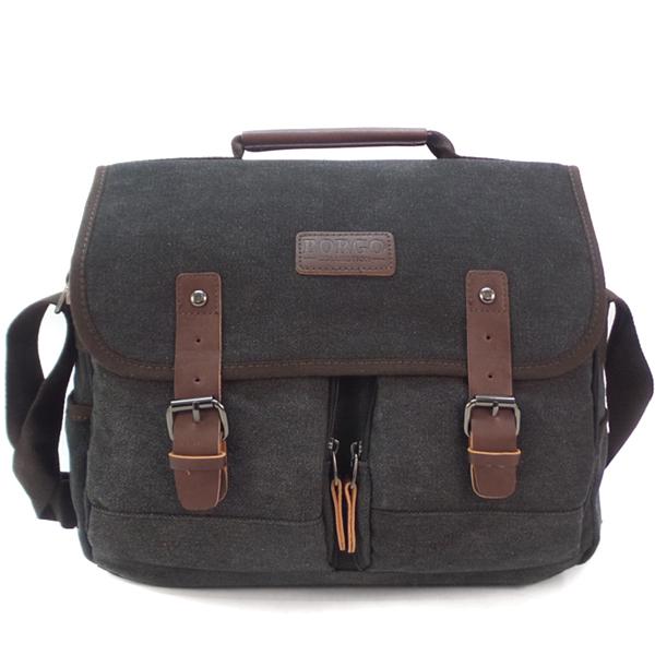 Мужская сумка Borgo Antico. 86841/66841 black