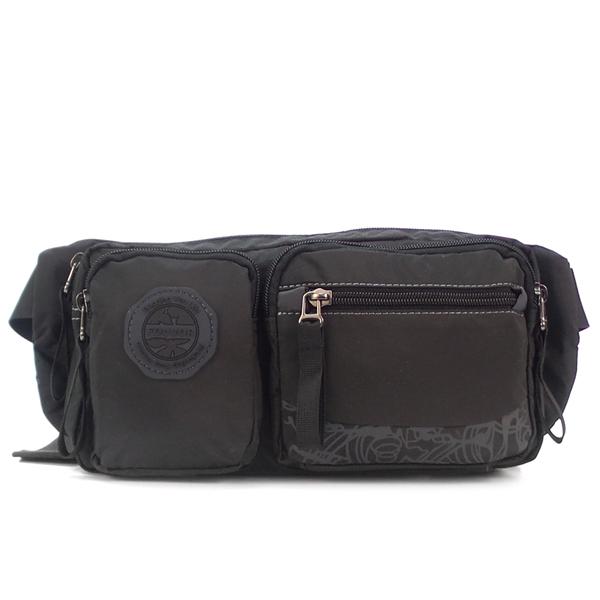 Поясная сумка Fouvor. FA 2335-21 black