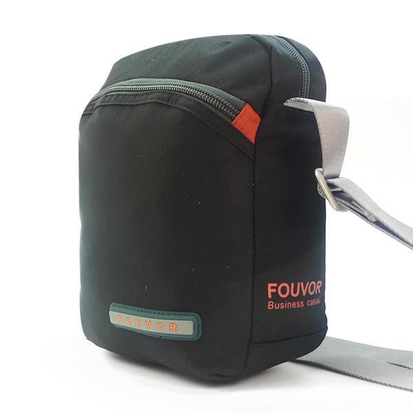 Сумка Fouvor. FA 2587-15 black