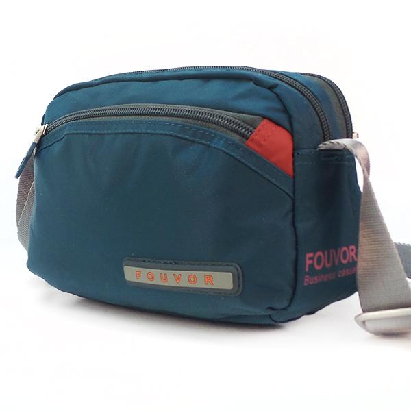 Сумка Fouvor. FA 2587-19/FA2798-11 blue