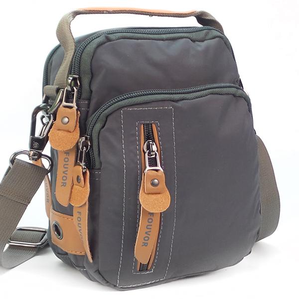 Спортивная сумка Fouvor. FA 2596-16 grey