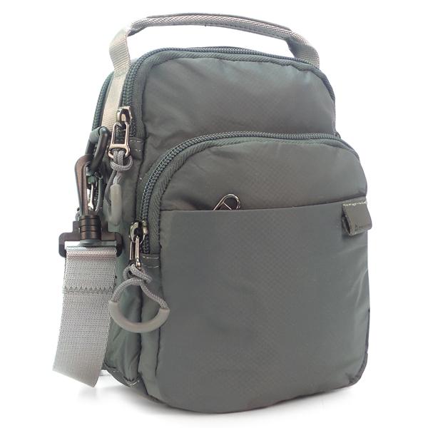 Мужская сумка Fouvor. FA 2802-27 grey